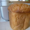 パンの実験 ~セシウム合計66Bq/kgの全粒粉を使ってパンを焼いたら、パン1枚は何ベクレルになるの?~